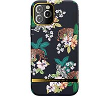 Coque Richmond & Finch  iPhone 12/12 Pro tigre floral