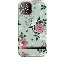 Coque Richmond & Finch  iPhone 12 mini vert