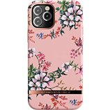 Coque Richmond & Finch  iPhone 12/12 Pro rose