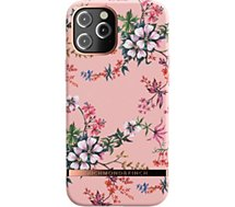 Coque Richmond & Finch  iPhone 12 Pro Max rose