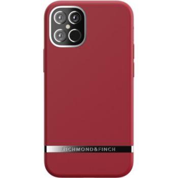 Richmond & Finch iPhone 12 mini rouge