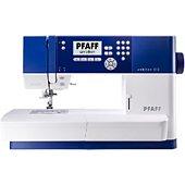 Machine à coudre Pfaff Ambition 610