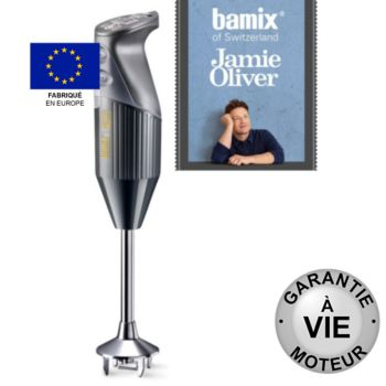 Bamix MX102900 Coffret Jamie Oliver