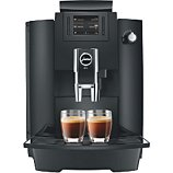 Expresso Broyeur Jura  WE6 Pianoblack