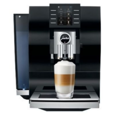 Location Expresso broyeur Jura Z6 Diamond Black