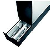 Tiroir à accessoires Jura tiroir à accessoire pour chauffe tasses