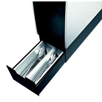 Jura tiroir à accessoire pour chauffe tasses