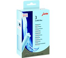 Cartouche filtrante Jura Claris Blue pour Ena et Impressa x3