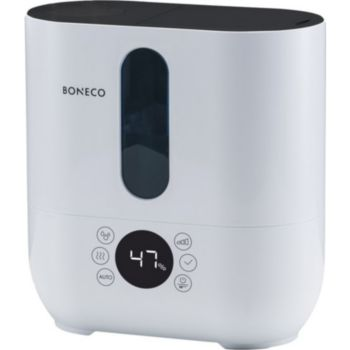 Boneco Humidificateur d'air par ultrason U350 (