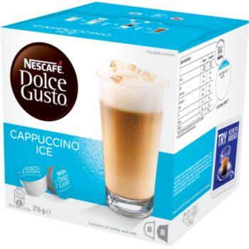 Nestle Nescafé Cappuccino Ice