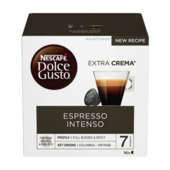 Nestle Nescafé Espresso Intenso Dolce Gusto
