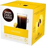 Capsules Nestle  Nescafé Grande Dolce Gusto