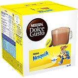 Dosette Dolce Gusto Nestle Nescafé NESQUIK