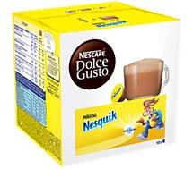 Capsules Nestle  Nescafé NESQUIK