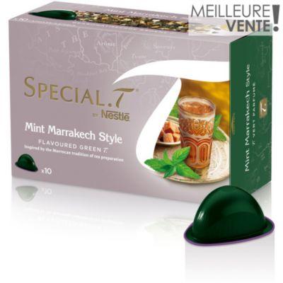 Special t votre recherche special t chez boulanger - Dosette pour special t ...