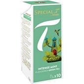 Capsules Nestle Special.T Thé Vert Intense Mint x10