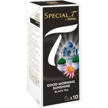 Nestle Special.T Thé Noir Good Morning Sunshine