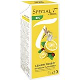 Capsules Nestle  Special.T Infusion Lemon Rose Sorbet x10