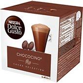 Capsules Nestle Nescafé Chococino Dolce Gusto