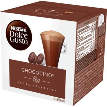 Nestle Nescafé Chococino Dolce Gusto