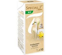 Capsules Nestle  Special.T_Harmony Infusion x 10