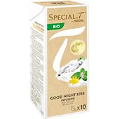 Capsules Nestle Special.T_Good Night Infusion x 10