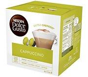 Nestle Nescafé Cappuccino Dolce Gusto New