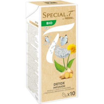 Nestle Infusion Bio Détox