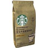 Café grain Nestle STARBUCKS GRAINS BLONDE ESPRESSO ROAST