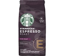 Café en grain Nestle  STARBUCKS GRAINS ESPRESSO ROAST