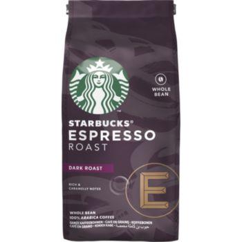 Nestle STARBUCKS GRAINS ESPRESSO ROAST