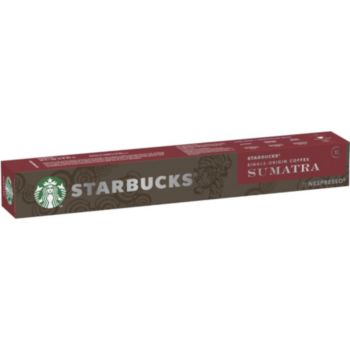 Nestle STARBUCKS® By Nespresso® Sumatra
