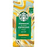 Café en grain Nestle  STARBUCKS GRAINS BLONDE ROAST 450 kg