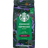 Café en grain Nestle STARBUCKS GRAINS ESPRESSO ROAST 450G