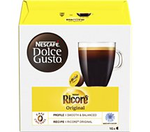 Capsules Nestle  DOLCE GUSTO RICORÉ ORIGINAL