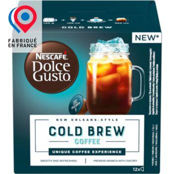 Nestle COLD BREW