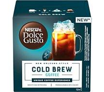 Capsules Nestle  COLD BREW