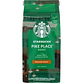 Café en grain Nestle STARBUCKS GRAINS PIKE PLACE ROAST 450g