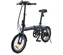 Vélo électrique Micro Mobility  Ebike 6 vitesses