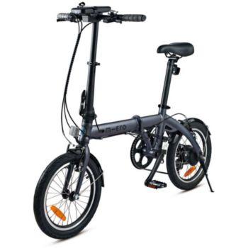 Micro Mobility Ebike 6 vitesses