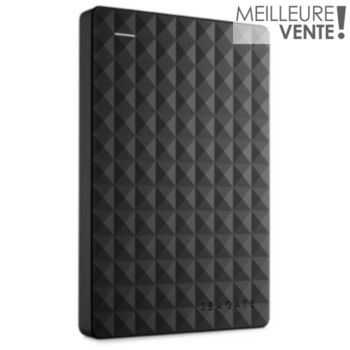 Seagate 2.5'' 2To Expansion Portable Drive