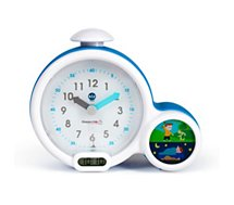 Réveil Kid'sleep  Clock Bleu