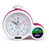 Réveil Kid'sleep  Clock Rose