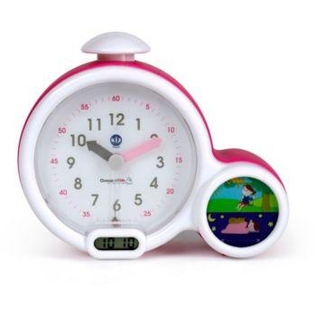 Kid'sleep Clock Rose