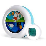 Réveil Kid'sleep  Moon blanc
