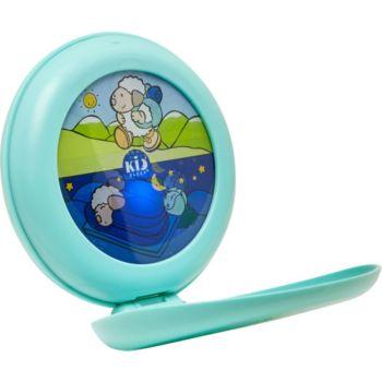 Kid'sleep Globetrotteur Vert d'eau