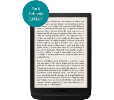 Liseuse eBook Vivlio InkPad 3
