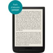 Liseuse eBook TEA Vivlio InkPad 3