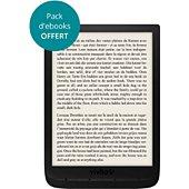 Liseuse eBook TEA Vivlio InkPad 3