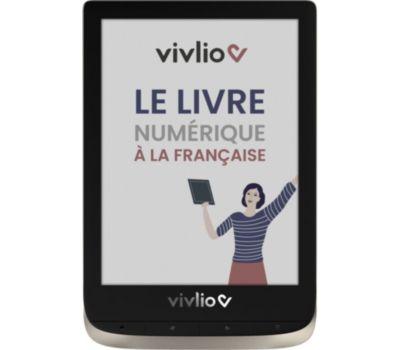 Liseuse eBook Vivlio Liseuse numérique VIVLIO COLOR